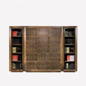 Библиотеки/ Стенки TV